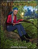 An Elven Diary (Magic On Earth - If Magic Did Exist, #1) (eBook, ePUB)