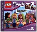 Die Suche nach dem Handy / LEGO Friends Bd.11 (Audio-CD)