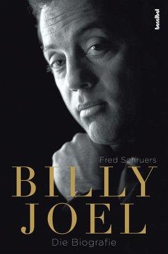 Billy Joel (eBook, ePUB) - Schruers, Fred