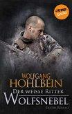 Wolfsnebel / Der weiße Ritter Bd.1 (eBook, ePUB)