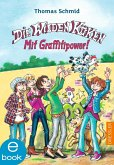 Mit Graffitipower! / Die Wilden Küken Bd.11 (eBook, ePUB)