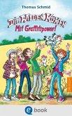 Mit Graffitipower! / Die Wilden Küken Bd.11 (eBook, ePUB)