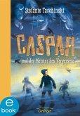 Caspar und der Meister des Vergessens (eBook, ePUB)
