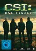 CSI: Crime Scene Investigation - Das Finale