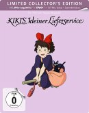 Kikis kleiner Lieferservice (Limited Collector's Edition + DVD)