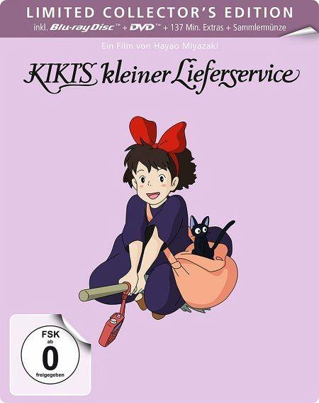 Kikis Kleiner Lieferservice