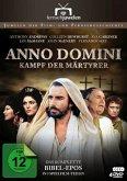 Anno Domini - Kampf der Märtyrer DVD-Box