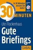 30 Minuten Gute Briefings (eBook, PDF)