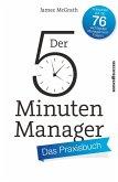 Der 5-Minuten-Manager - Das Praxisbuch (eBook, ePUB)