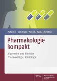 Pharmakologie kompakt (eBook, PDF)