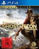 Tom Clancy's Ghost Recon Wildlands Gold Edition (PS4)