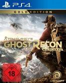 Tom Clancy's Ghost Recon Wildlands Gold Edition (PS4)