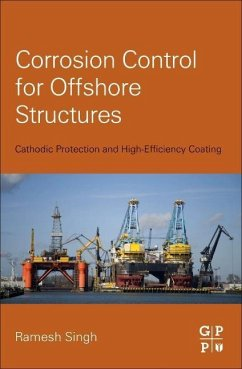 Corrosion Control for Offshore Structures: Cath...