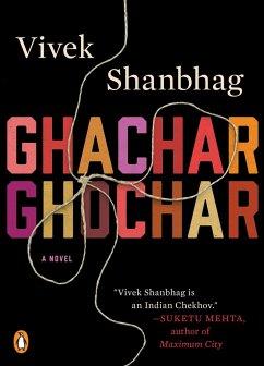 Ghachar Ghochar - Shanbhag, Vivek