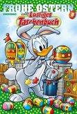 Lustiges Taschenbuch Frohe Ostern Bd.9