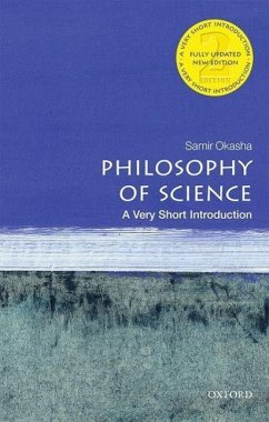 Philosophy of Science: Very Short Introduction - Okasha, Samir (Professor of Philosophy of Science, University of Bri