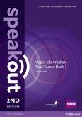 Speakout Upper Intermediate. Flexi Coursebook 1 Pack