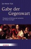 Gabe der Gegenwart (eBook, PDF)