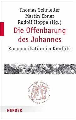 Die Offenbarung des Johannes (eBook, PDF)