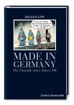 Made in Germany - Greser, Achim; Lenz, Heribert