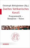 Zweites Vatikanisches Konzil (eBook, PDF)