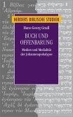 Buch und Offenbarung (eBook, PDF)