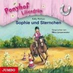 Sophie und Sternchen / Ponyhof Liliengrün Bd.4 (MP3-Download)