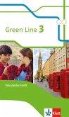 Green Line 3. Vokabellernheft. Ausgabe 2014