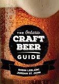 The Ontario Craft Beer Guide (eBook, ePUB)