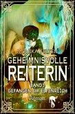 Geheimnisvolle Reiterin (eBook, ePUB)