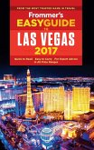 Frommer's EasyGuide to Las Vegas 2017 (eBook, ePUB)