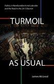 Turmoil, as Usual (eBook, ePUB)