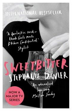 Sweetbitter (eBook, ePUB) - Danler, Stephanie
