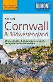 DuMont Reise-Taschenbuch Reiseführer Cornwall & Südwestengland (eBook, ePUB)