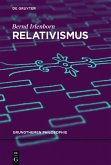 Relativismus (eBook, ePUB)