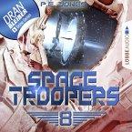 Sprung in fremde Welten / Space Troopers Bd.8 (MP3-Download)
