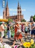 DuMont Bildatlas Wiesbaden (eBook, PDF)