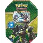 Pokemon (Sammelkartenspiel) Tin 60 Zygarde (Grün)