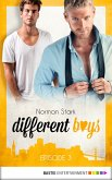 different boys - Episode 3 (eBook, ePUB)