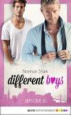 different boys - Episode 6 (eBook, ePUB)