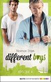 different boys - Episode 4 (eBook, ePUB)