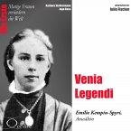 Venia Legendi - Die Juristin Emilie Kempin-Spyri (MP3-Download)