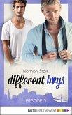 different boys - Episode 5 (eBook, ePUB)