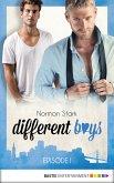 different boys - Episode 1 (eBook, ePUB)