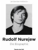 Rudolf Nurejew (eBook, ePUB)