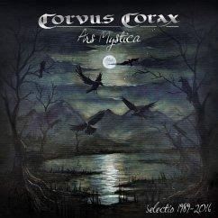 Ars Mystica (1989-2016) - Corvus Corax