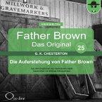 Die Auferstehung von Father Brown (MP3-Download)