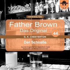Der Schnelle (MP3-Download) - Gilbert Keith Chesterton; Hanswilhelm Haefs