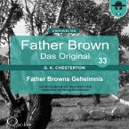 Father Browns Geheimnis (MP3-Download)