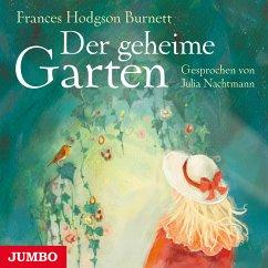 Der geheime Garten (MP3-Download)
